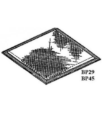 """TUBO P/CLOSET ADJUST 18""""A 30"""" RP-0022-18/30"""