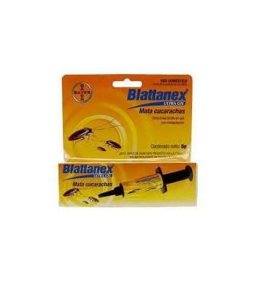 CUCARACHICIDA BLATTANEX ULTRAGEL 5GRS