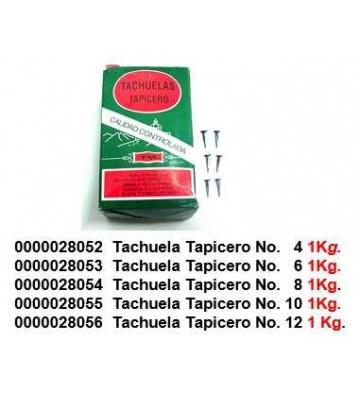 TACHUELA NO. 4 PARA TAPICERO
