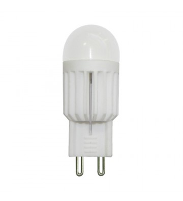 FOCO 3W LED EMPOLLETA 6500KG9180LM No. 3DG9LED65V240