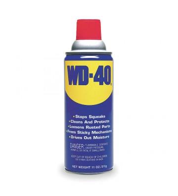 LUBRICANTE WD-40 EN AEROSOL 11OZ No. WD411