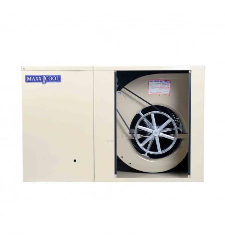 Enfriador de aire para uso residencial salida lateral 6800 maxxicool M6800H