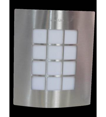 LAMPARA P/PARED TURIN SATIN No. H-810/S