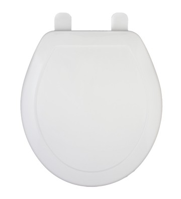 ASIENTO BLANCO W.C ECO RED