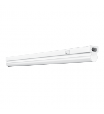 LAMPARA LINEAR 8W LED .60MT L/CALIDA LEDVANCE No. 86510