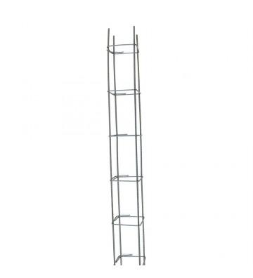 CASTILLO PARA CONSTRUCCIÓN 15 X 20 X 4 X 6M