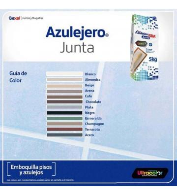 BOQUILLA CHOCOLATE S/ARENA 5K