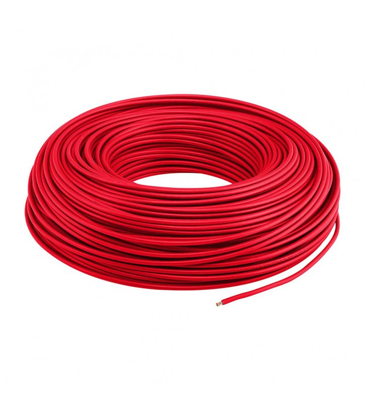 CABLE THHW COLOR BLANCO C-12  100M