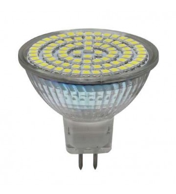 FOCO 5W LED GU10 MR16 L/FRIA No. 9403361