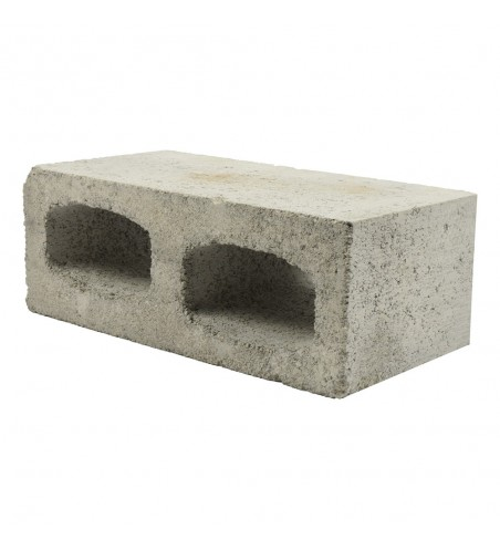 Block de concreto 6x8x16 pulgadas estandar gcc 003B1WS