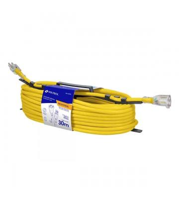 EXTENSION ELEC REF ATERR 30M C-14 No. 48069