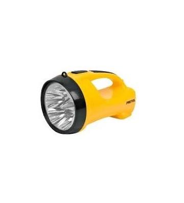 LINTERNA RECARGABLE 5 LED No. 24091