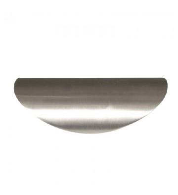 JALADERA 32 MM NIQUEL SATINADO No. 3883