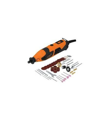 Moto tool profesional 150 watts truper 17449
