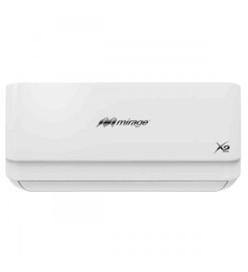 MINISPLIT MIRAGE X2 FRIO/CALOR 1.5TON 220V