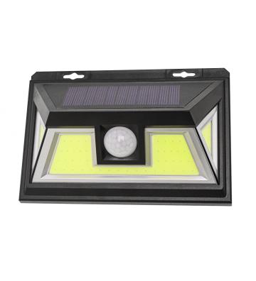 ARBOTANTE SOLAR LED CON SENSOR 300 LM STROM No. 85529