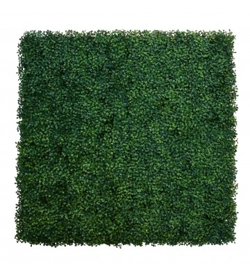 FOLLAJE ARTIFICIAL BOXWOOD M2