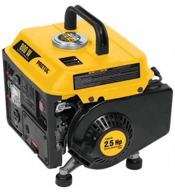 GENERADOR ENERGIA 800W PRETUL No. 25100