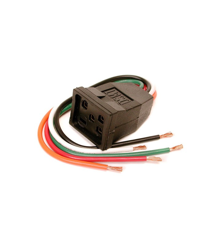 CABLE C/TOMA P/MOTOR No. 81102/81104