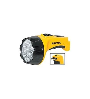 LINTERNA RECARGABLE 15 LEDS No. 24086