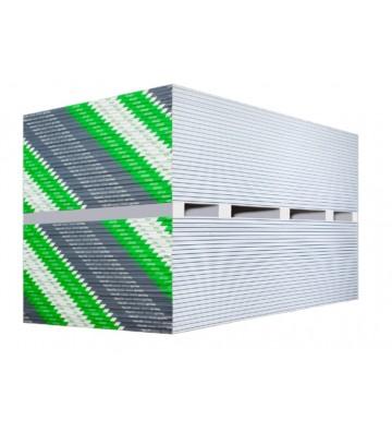 """PANEL DE YESO COLOR VERDE 4´ X 8´ X 1/2"""" No.807609"""