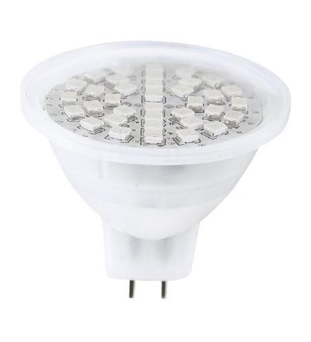 FOCO LED 3W TECNOLITE No. MR16-SMDLED/3W/65