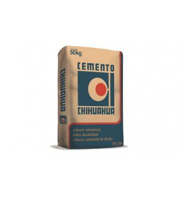 CEMENTO GRIS CHIH 50KG GCC No. CEMSPC30