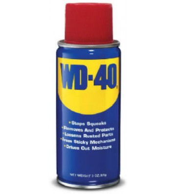 LUBRICANTE WD-40 AEROSOL 8OZ No. WD408