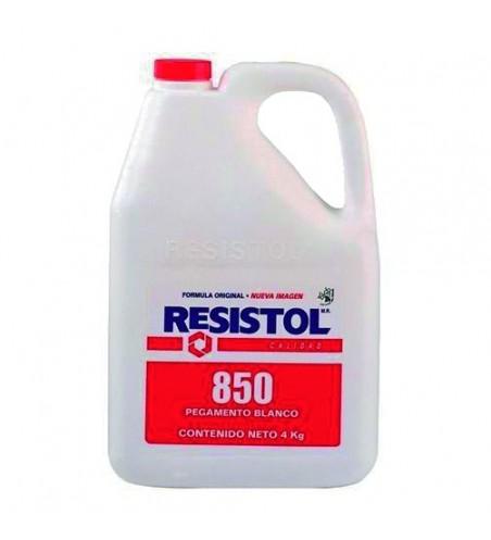 RESISTOL 850 PRO 4KG No. 1857124