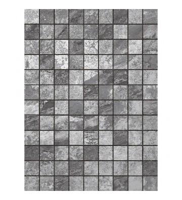 MURO CAUCASO GRIS 35.7X50.2 CM