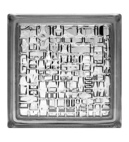 VITROBLOCK MOSAICO 19X19X08