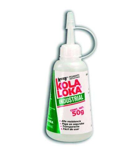 PEGAMENTO KOLA-LOKA IND 50GR No. KL50-50GR