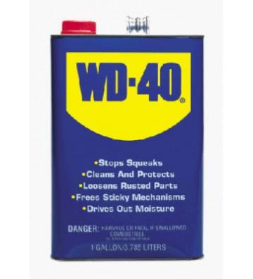 LUBRICANTE WD-40 3.785 LTS No. WD44L