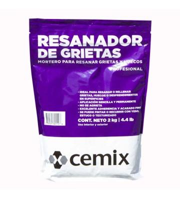 RESANADOR DE GRIETAS CEMIX 2 KG