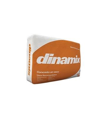 DINAMIX GCC (ARENA-GRAVA-CEMENTO) 25KG
