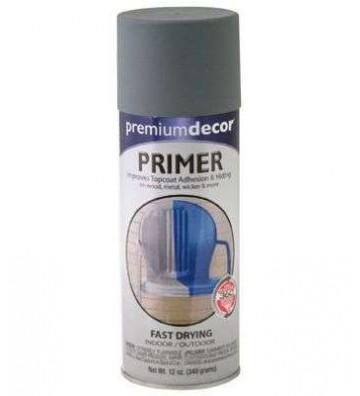 PINTURA AER GRIS PRIMER 340G No. 1280P