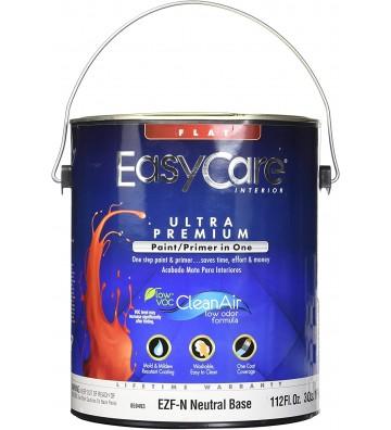 PINTURA EASYCARE BASE VINIL NEUTRA MATE 3.31L No.EZF-N