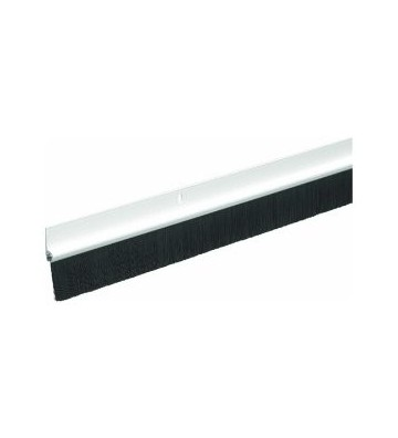 "GUARDAPOLVO 1-1/2"" X 36"" BCO. No. C35PH"