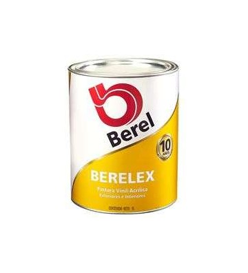 BASE VINÍLICA TINTE BERELEX S-SATIN 1L