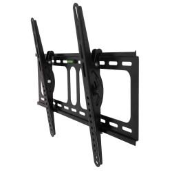 """Para pantallas de 26"""" - 65"""" (66 cm - 165 cm) Compatible con VESA 100, 200, 400, 600. Fabricado en acero Movimiento angular Di"""