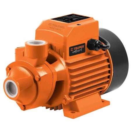 Bomba electrica periferica para agua 3/4 hp truper 10069