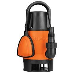 BOMBA SUM.P/AGUA SUCIA 1-1/2 HP No. 12604