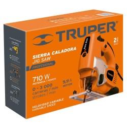 SIERRA CALAD 710W TRUPER No. 16674