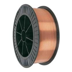 MICROALAMBRE SOLIDO PARA PROCESOS CON GAS 5 KG MICRO-5G No. 13752