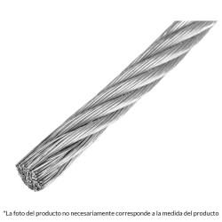 Fabricado en acero Acabado galvanizado Rígido. No usar para escalar No exceda el límite de carga.