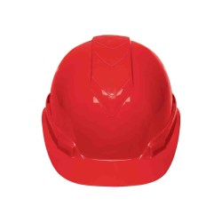 CASCO SEG ROJO PLUS No. 10373
