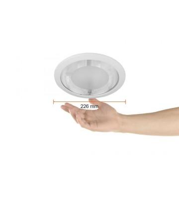 REVITALIZADOR D/PLAST 600ML No. KA-0010.20