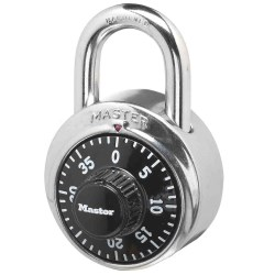 CANDADO COMBINACION M-LOCK 1500D No. ML025