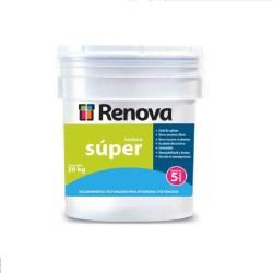 TEXTURA SUPER BLANCA INT/EXT IMPAC 30 KGS.