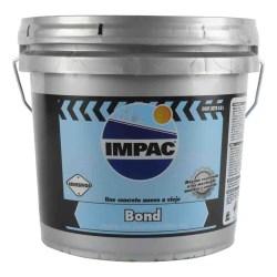 ADITIVO PARA CONCRETO IMPAC BOND 3.78 LT